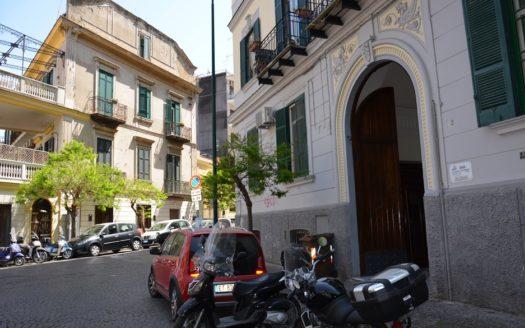 affitto monolocale arredato Napoli Vomero