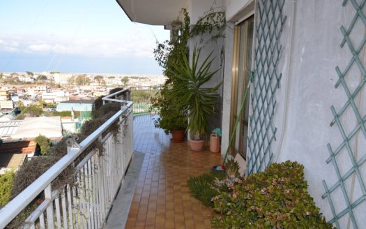 Affitto appartamento Napoli Toscanella 4 vani 2 bagni