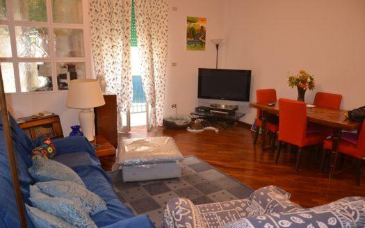 Fittasi appartamento Napoli vomero uso transitorio