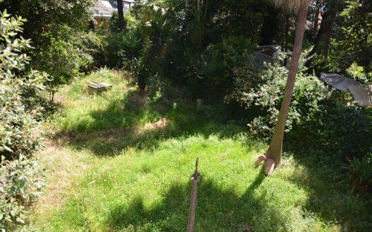 Fittasi appartamento con giardino Napoli Capodimonte