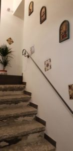 Appartamento Centro storico Napoli ideale investimento