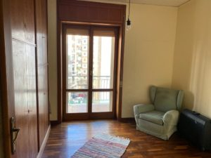 Vendesi Appartamento 140 mq via Jannelli adiacenze Rione Alto