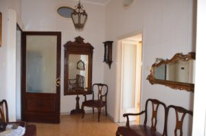 Vendesi appartamento Napoli Vomero via Luca Giordano 150 mq