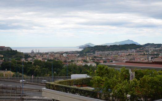 Affittasi appartamento Napoli arredato 2 vani via Pigna