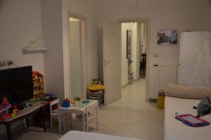 Vendesi appartamento Napoli Centro Storico con box auto
