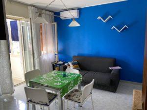 Fittasi appartamento arredato uso transitorio Piazza Cavour
