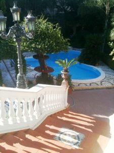Vendesi appartamento con giardino Napoli Centro Storico