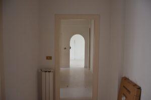 Vendesi appartamento Napoli Viale Colli Aminei 3 vani 2 bagni