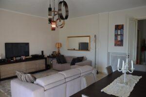 Appartamento Napoli di alto profilo affittasi quartiere Chiaia 160 mq panoramico