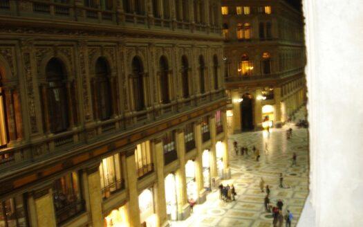 Ufficio Napoli Chiaia alta rappresentanza costo contenuto